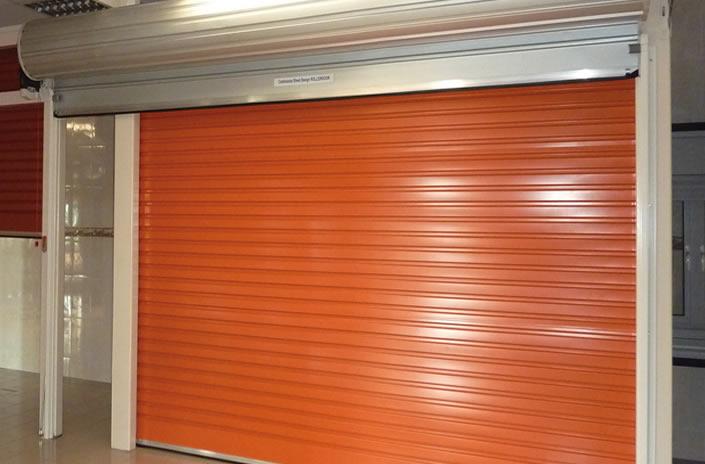 High Speed Pvc Roll Up Fold Up Doors Dosteen Doors Amp Eng