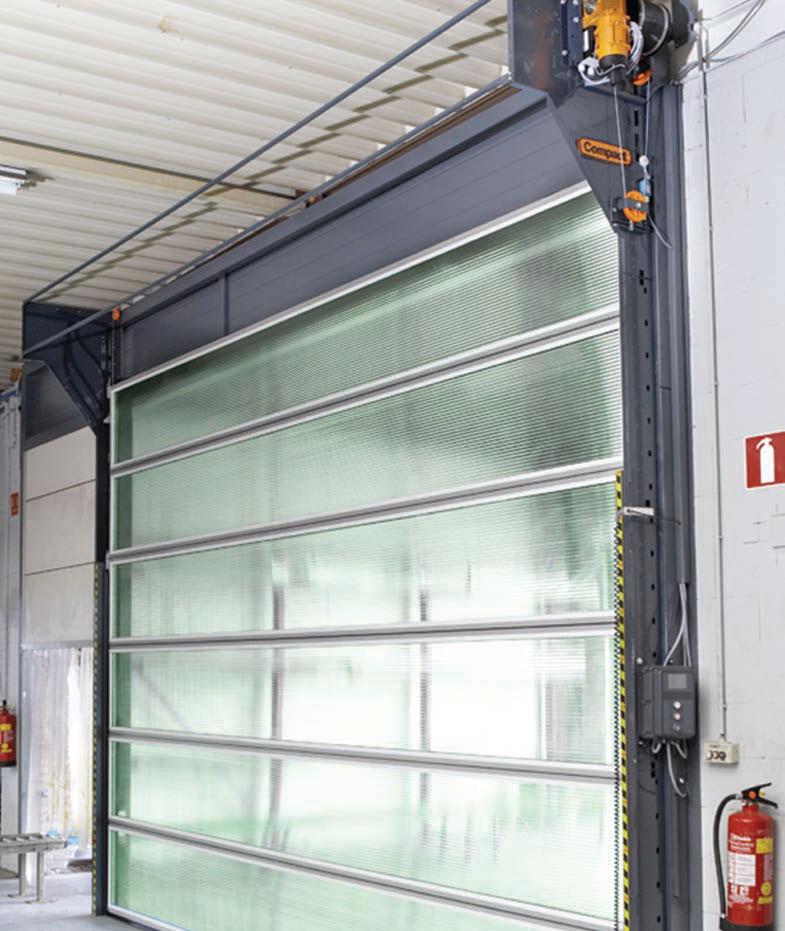 Sectional Overhead Doors Dosteen Doors Amp Eng Services
