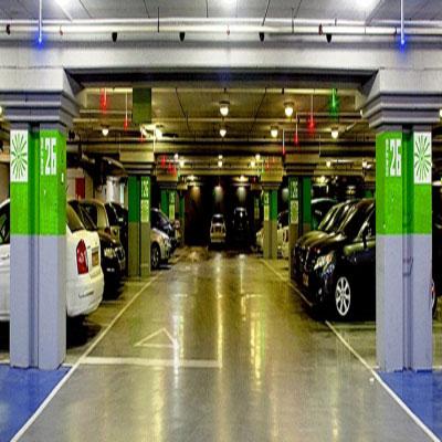 Dosteen Doors & Eng Services LLC   Parking Controls