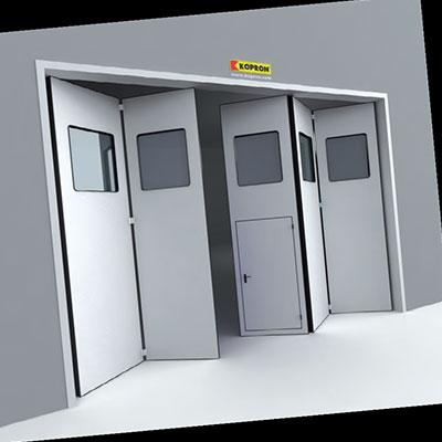 High Sliding Folding Doors - Dosteen Doors & Eng.Services LLC ...